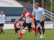 26 Aug 2009 Helsingør - BK Skjold