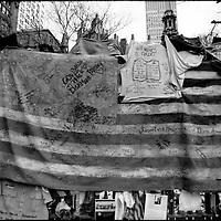 New York City, New York. United States of America. January, 2003 Photo: Tito Herrera/www.titoherrera.com