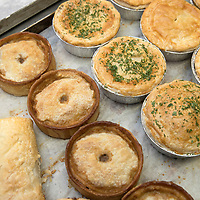 Scottish Craft Butchers Pie Awards