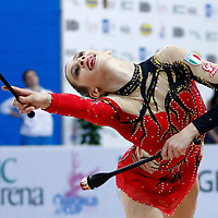 2011 Pesaro, World Cup Rythmic Gymnastic