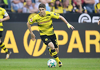 Christian Pulisic (Dortmund)<br /> Essen, 11.07.2017, Fussball, Testspiel, Rot-Weiss Essen - Borussia Dortmund 3:2<br /> Norway only
