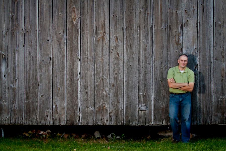 Pete Hudeck, Photographer