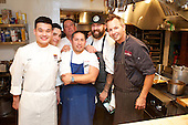 James Beard House - Baja comes to New York