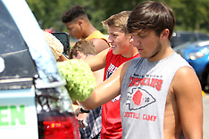 08/03/19 BHS Football Car Wash