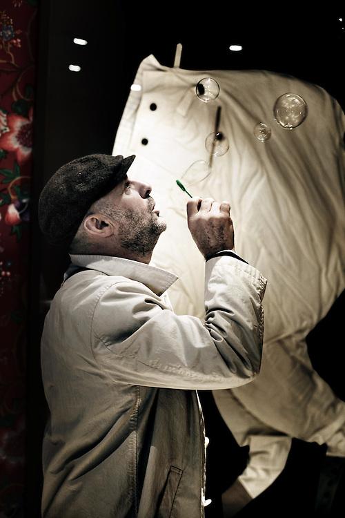 Vladimir Radunsky artista russo <br /> <br /> Vladimir Radunsky russian artist