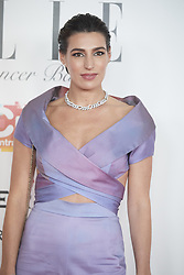 May 30, 2019 - Madrid, Madrid, Spain - Eugenia Ortiz Domecq attends Solidarity gala dinner for CRIS Foundation against Cancer at Intercontinental Hotel on May 30, 2019 in Madrid, Spain (Credit Image: © Jack Abuin/ZUMA Wire)