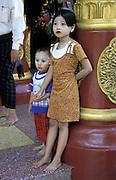 BURMA (Myanmar) - Rangoon (Yangon)