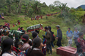 1610: Mass Burial in Xecoyeu, Chajul