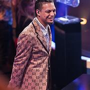 NLD/Baarn/20180410 - 2018 finale 'It Takes 2, Ronnie Flex