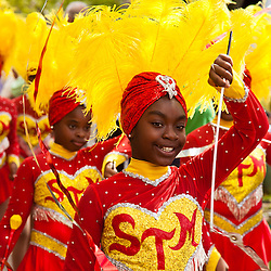 Carnival Kickoff