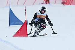 STEPHENS Laurie, USA, Team Event, 2013 IPC Alpine Skiing World Championships, La Molina, Spain