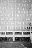 Snø som falt i fjor.<br /> Foto: Svein Ove Ekornesvåg