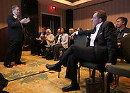 Knight Foundation's Media Learning Seminar 2012 at the Hotel InterContinental,Miami, Florida on Monday, February 20.
