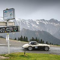 Car 12 Graham Platts / Neil Ripley