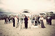 Cape May, NJ: Jeff & Karen's wedding