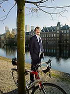 Max Keulaerds, Den Haag 2014