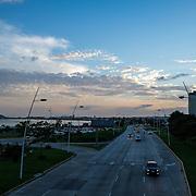 PANAMA CITY / CIUDAD DE PANAMA<br /> Photography by Aaron Sosa.<br /> Cinta Costera, Panama City - Panama 21-12-2014<br /> (Copyright © Aaron Sosa)