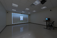 Interior design image of Heritage Training and Shooting Center in Frederick Maryland by Jeffrey Sauers of Commercial Photographics, Architectural Photo Artistry in Washington DC, Virginia to Florida and PA to New England