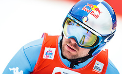 18.12.2016, Nordische Arena, Ramsau, AUT, FIS Weltcup Nordische Kombination, Skisprung, im Bild Alessandro Pittin (ITA) // Alessandro Pittin of Italy during Skijumping Competition of FIS Nordic Combined World Cup, at the Nordic Arena in Ramsau, Austria on 2016/12/18. EXPA Pictures © 2016, PhotoCredit: EXPA/ JFK