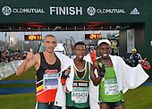 OMTOM Half Marathon Saturday 26 March
