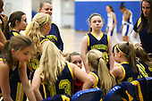 Wetsel Middle School Girls Basketball vs Rappahannock