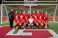 2017-18 King's Junior High Soccer