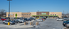 Stan Johnson Co WalMart Neighborhood Mkt, Kansas City, KS