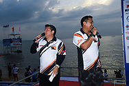 PATTAYA, THAILAND - DECEMBER 09: Thai Airways International Jet Ski World Cup 2018, Jomtien Beach, Pattaya, Thailand on December 09, 2018. <br /> .<br /> .<br /> .<br /> (Photo by: Naratip Golf Srisupab/SEALs Sports Images)<br /> .<br /> Any image use must include a mandatory credit line adjacent to the content which should read: Naratip Golf Srisupab/SEALs Sports Images