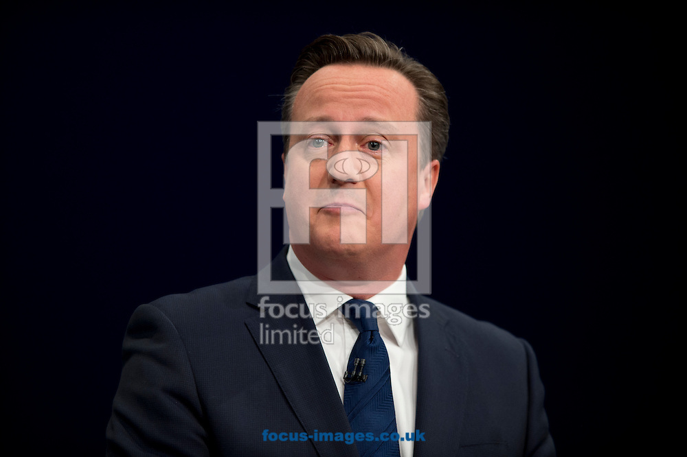 during the Conservative Party Conference at Manchester Central, Manchester<br /> Picture by Russell Hart/Focus Images Ltd 07791 688 420<br /> 07/10/2015