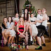 Wellington Circus Trust 16th December 2012
