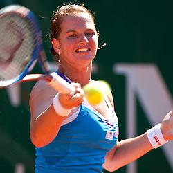 20110712: AUT, Tennis - WTA Tour, Gastein Ladies 2011