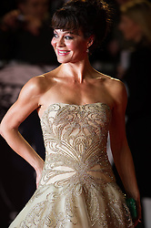Helen Mccrory attends the Royal World Premiere of 'Skyfall' at Royal Albert Hall, London, England, October 23, 2012. Photo by Ki Price / i-Images...Outside UK Only