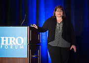 HRO Forum in New York City by Ben Hider Photogrpahy