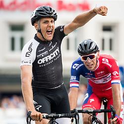 20160731: SLO, Cycling - 48th Grand prix of Kranj / Memorial of Filip Majcen