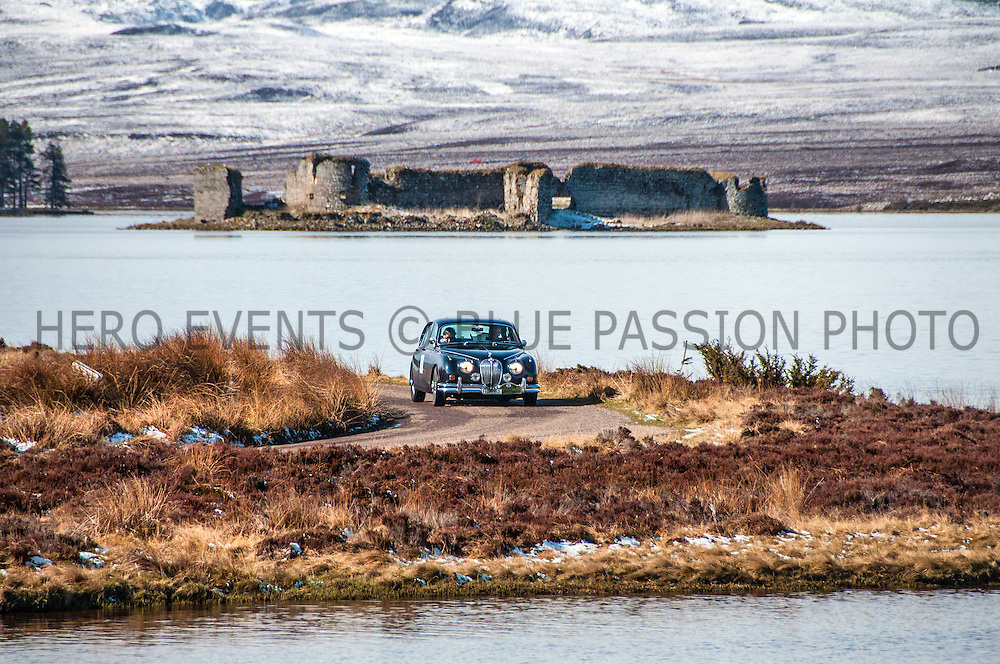 "Photos of Scottish Malts Rally (25-29/04/2016). All rights reserved. Editorial use only for press kit about Scottish Malts 2016. Any further use is forbidden without previous Author's consent. Author's credit ""©Photo F&R Rastrelli"" is mandatory"