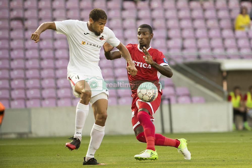 Fussball Europa League - FC Sion - FK Suduva Marijampole | RealTime Images