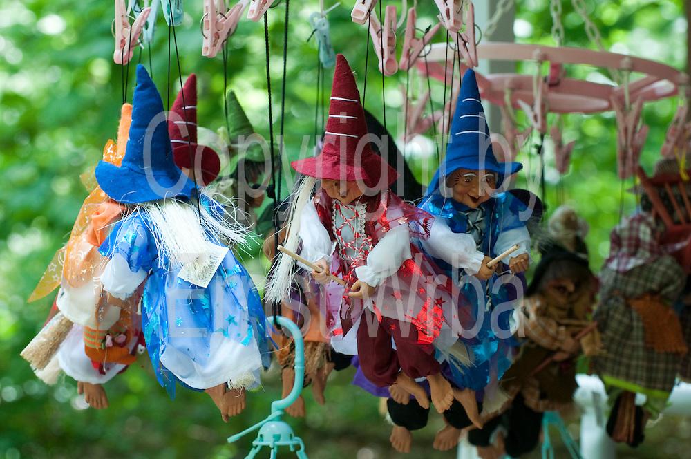 Hexen Souvenir, Hexentanzplatz, Thale, Harz, Sachsen-Anhalt, Deutschland | witches souvernir, Hexentanzplatz, Thale, Harz, Saxony-Anhalt, Germany