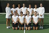 2003 Hurricanes Tennis