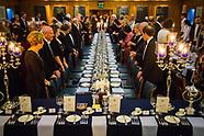 Bowyers' Dinner - HQS Wellington