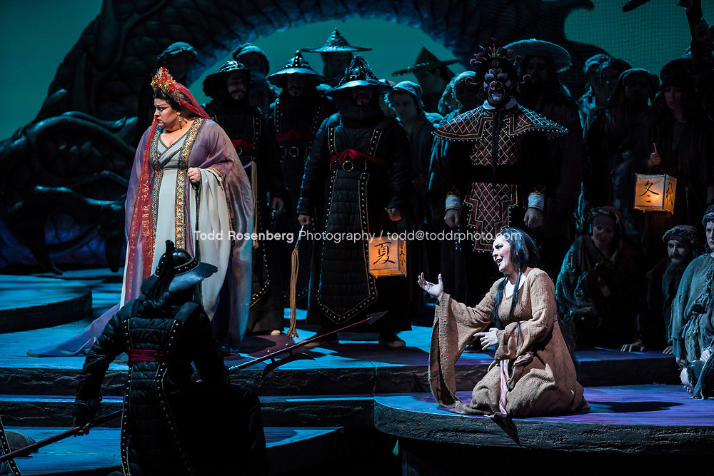 12/2/17 4:28:30 PM -- Chicago, IL, USA<br /> Lyric Opera Presents<br /> Puccinii's Turandot Dress Rehearsal<br /> <br /> &copy; Todd Rosenberg Photography 2017