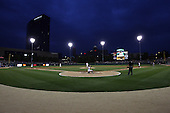 2012 Indianapolis Indians Home Opener