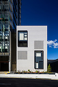 building 3, 5 sam sing street by collins and turner and enviro studio