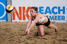 20130106 NED: NK indoor Beach, Aalsmeer