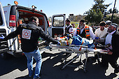 Israel News - Five people injured by driver in Jerusalem attack
