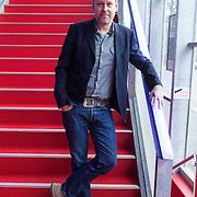 NLD/Hilversum/20140220 - Perspresentatie The Hit, Erik van der Hoff
