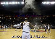 20091127 NBA Cavaliers v Bobcats
