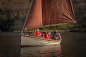 BBC CountryFile Swallows & Amazons