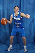 DESCRIZIONE : Alba Adriatica Raduno Collegiale Nazionale Femminile i posati delle giocatrici<br /> GIOCATORE : Grasso<br /> SQUADRA : Nazionale Italia Donne<br /> EVENTO : Raduno Collegiale Nazionale Femminile <br /> GARA : <br /> DATA : 10/05/2009 <br /> CATEGORIA : Posato<br /> SPORT : Pallacanestro <br /> AUTORE : Agenzia Ciamillo-Castoria/G.Ciamillo