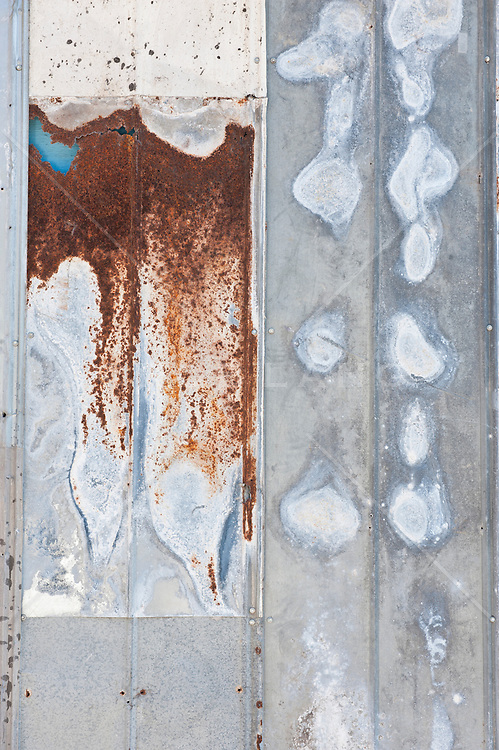 abstract of tin wall found in South Carolina