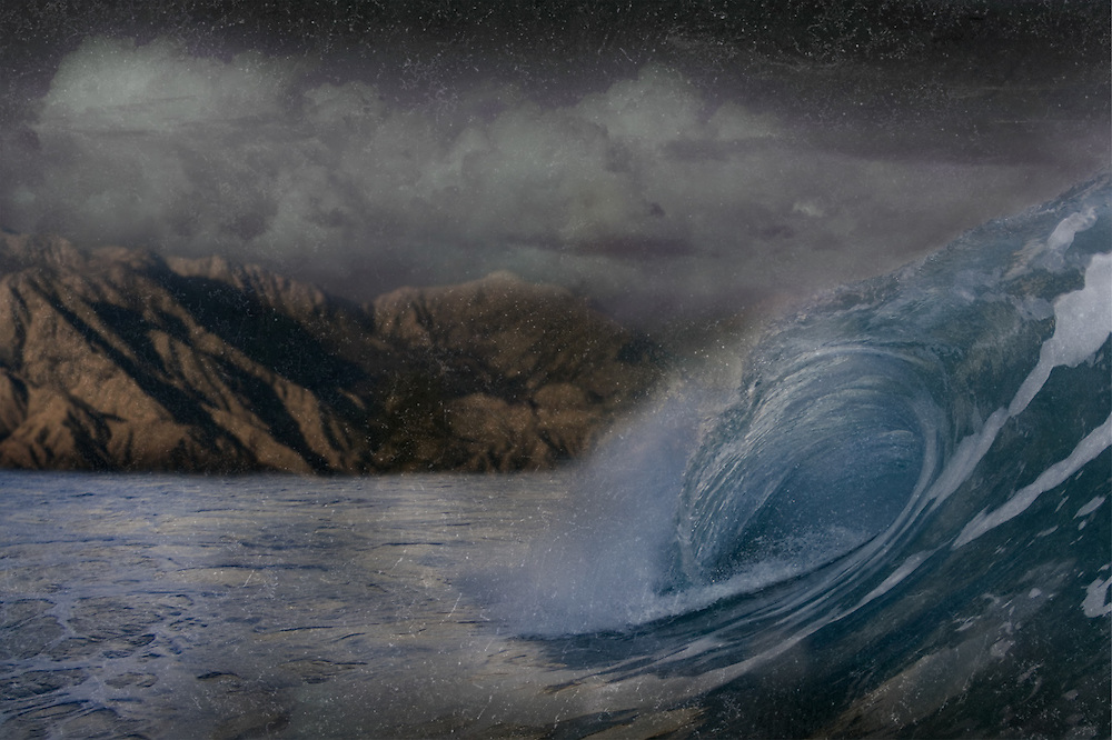 Experimental Art, Ideas, Concepts, Waves experimental ocean art, fine art waves,